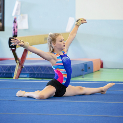 Wings Gymnastics Academy Gymnastics Scholarships | Giving Wings