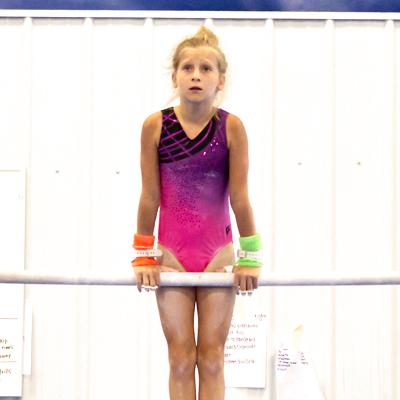 Sioux Falls Gymnastics Calendar