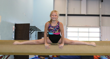 Wings Gymnastics Youth Classes